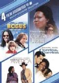 4 Film Favorites: Whoopi Goldberg (DVD)
