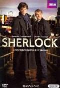 Sherlock: Season One (DVD)