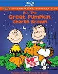 It's the Great Pumpkin, Charlie Brown (Blu-ray/DVD)