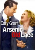 Arsenic and Old Lace (DVD)