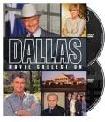 Dallas: The Movie Collection (DVD)