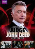 Judge John Deed: Season Four (DVD)
