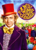 Willy Wonka And The Chocolate Factory: 40th Anniversary Edition (DVD)