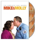 Mike & Molly: The Complete First Season (DVD)