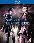 Supernatural: The Anime Series (Blu-ray Disc)
