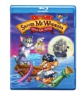 Tom And Jerry: Shiver Me Whiskers (Blu-ray Disc)