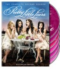 Pretty Little Liars: The Complete Second Season (DVD)