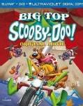Scooby-Doo! Big Top Scooby-Doo! (Blu-ray Disc)