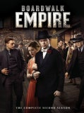 Boardwalk Empire: Complete Second Season (DVD)