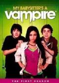 My Babysitter's A Vampire: Season One (DVD)