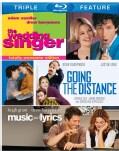 Drew Barrymore Box Set (Blu-ray Disc)