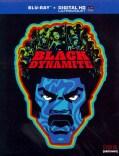 Black Dynamite: Season One (Blu-ray Disc)