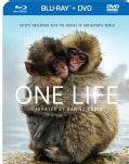 One Life (Blu-ray/DVD)
