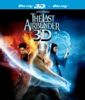 The Last Airbender 3D (Blu-ray Disc)