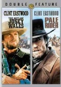 The Outlaw Josey Wales/Pale Rider (DVD)