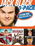 Jack Black Collection (DVD)