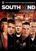 Southland: The Complete Fifth & Final Season (DVD)