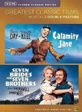 Calamity Jane/Seven Brides For Seven Brothers (DVD)