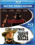 Unforgiven/The Outlaw Josey Wales (Blu-ray Disc)