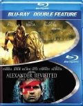 Troy/Alexander Revisited: Unrated Final Cut (Blu-ray Disc)