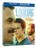 Looking: The Complete First Season (Blu-ray Disc)