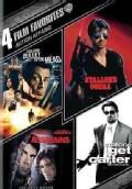 4 Film Favorites: Action Affairs (DVD)