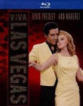 Viva Las Vegas 50th Anniversary (Blu-ray Disc)