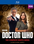 Doctor Who: The Complete Eighth Series (Blu-ray Disc)