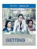 Getting On (Blu-ray Disc)