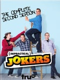 Impractical Jokers: Season Two (DVD)
