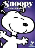 Snoopy and Friends (DVD)