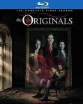 The Originals: Season One (Blu-ray Disc)