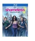 Shameless: The Complete Fourth Season (Blu-ray Disc)