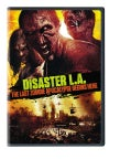 Disaster L.A.: The Last Zombie Apocalypse Begins Here (DVD)