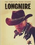 Longmire: The Complete Third Season (DVD)