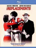 The Replacements (Blu-ray Disc)
