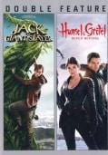 Jack The Giant Slayer/Hansel & Gretel: Witch Hunter