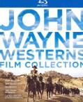 John Wayne Western Collection (Blu-ray Disc)