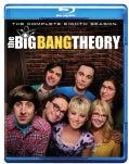 The Big Bang Theory: The Complete Eighth Season (Blu-ray Disc)