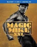 Magic Mike XXL (Blu-ray/DVD)