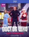 Doctor Who: Last Christmas (Blu-ray Disc)