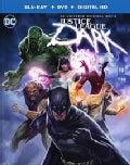Justice League Dark (Blu-ray/DVD)