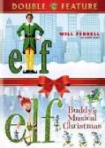 Elf & Elf: Buddy's Musical Christmas (DVD)