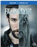 Falling Skies: The Complete Fifth Season (Blu-ray Disc)