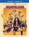 Shameless: The Complete Sixth Season (Blu-ray Disc)