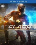 The Flash: The Complete Second Season (Blu-ray Disc)
