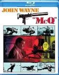McQ (Blu-ray Disc)