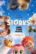 Storks 3D (Blu-ray/DVD)