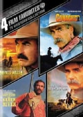 4 Film Favorites: Western TV Collection (DVD)