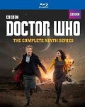 Doctor Who: Series 9 (Blu-ray Disc)